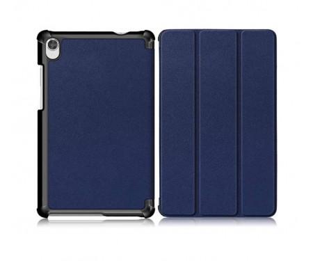 Чехол для Lenovo Tab M8 TB-8505F Slim Case Dark Blue