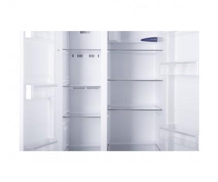 Холодильник ERGO SBS-520 INE