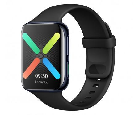 Смарт-часы OPPO Watch 46мм Black