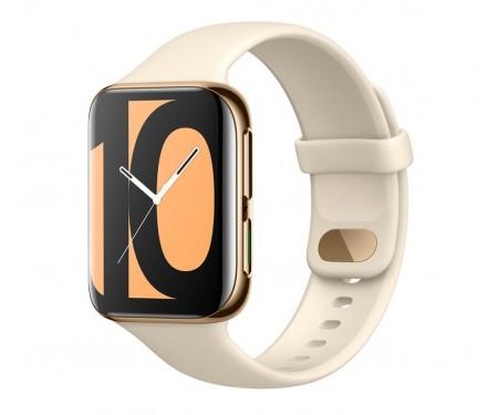 Смарт-часы OPPO Watch 41мм Gold