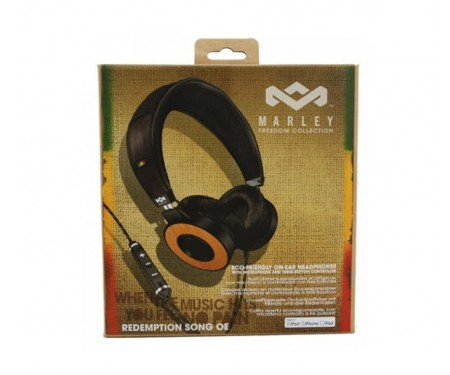 MARLEY Redemption Song OE Harvest (EM-FH023-HAA)