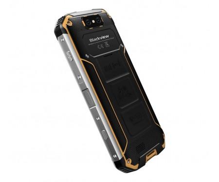 Смартфон Blackview BV9500 Plus 4/64GB Orange