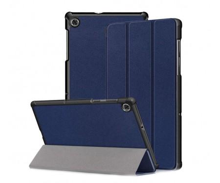 Чехол для Lenovo Tab M10 Plus FHD Protect Smart Blue
