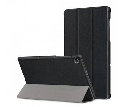 Чехол для Lenovo Tab M10 Plus FHD Protect Smart Black