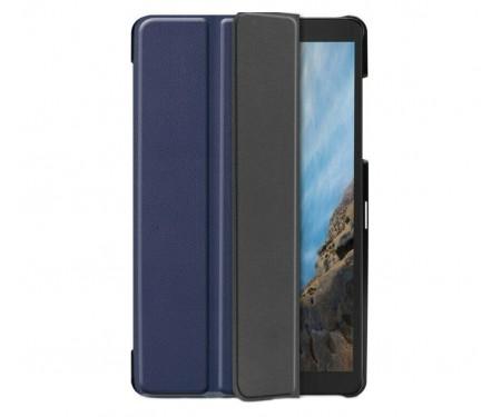 Чехол для Samsung Galaxy Tab A 8.0 2019 Leather Folio Dark Blue