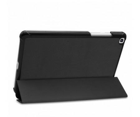 Чехол для Samsung Galaxy Tab A 8.0 2019 Leather Folio Black