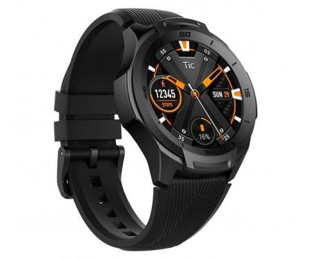 MOBVOI TicWatch S2 WG12016 Midnight Black (P1022000400A)