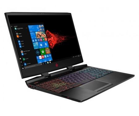 Ноутбук HP OMEN 15-dc1088dx (7TE28UA)