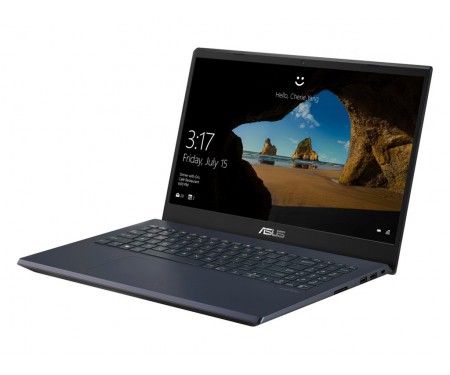 Ноутбук ASUS VivoBook 15 X571LH Star Black (X571LH-BQ078)