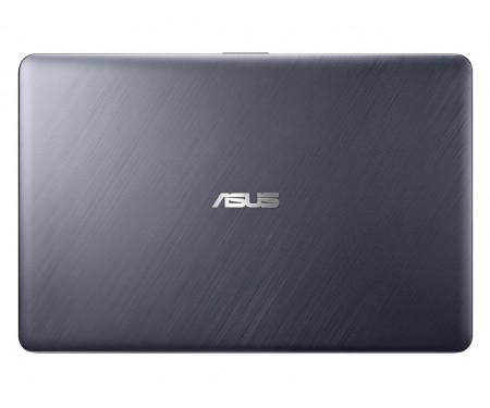 Ноутбук ASUS X543UA Gray (X543UA-DM2917)