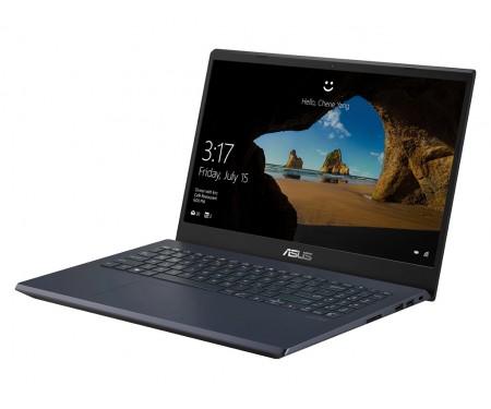Ноутбук ASUS VivoBook 15 X571LI Star Black (X571LI-BQ069)