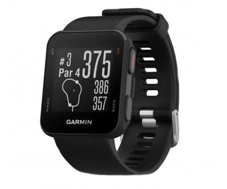 Смарт-часы Garmin Approach S10 Black (010-02028-00)