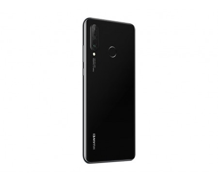 Смартфон HUAWEI P30 Lite 6/256GB Midnight Black 6