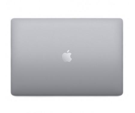 Ноутбук Apple MacBook Pro 16 Space Gray 2019 (Z0XZ00727)