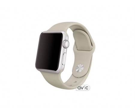Ремешок Apple Watch 42mm Sport Band (Antique White)