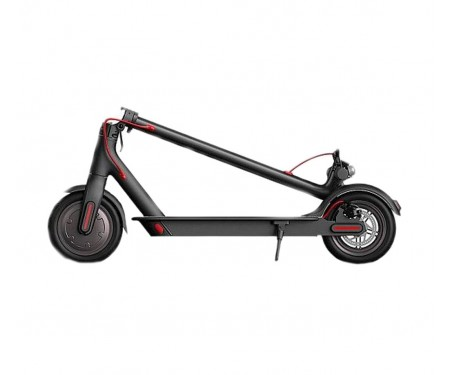 Электросамокат Xiaomi Mi Electric Scooter Pro Black (DDHBC02NEB/FBC4015GL)