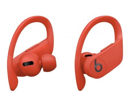 Наушники Beats by Dr. Dre Powerbeats Pro Lava Red