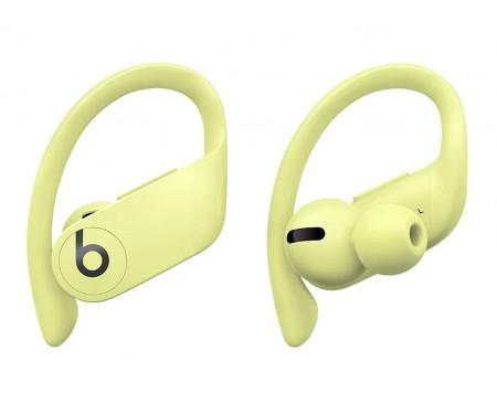 Наушники Beats by Dr. Dre Powerbeats Pro Spring Yellow