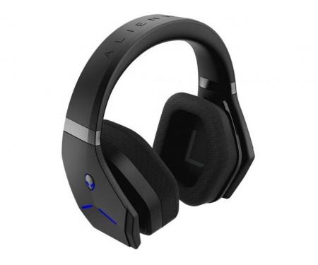 Наушники Dell Alienware Wireless Gaming Headset AW988 (520-AANP)
