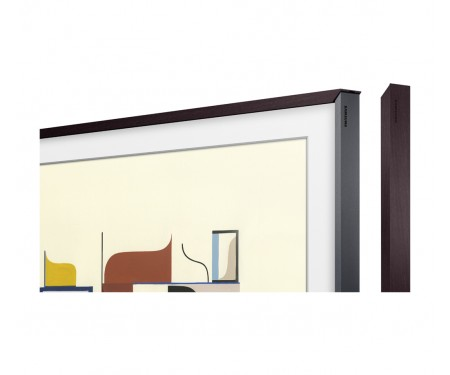 Рамка для телевизора Samsung The Frame 55 Dark Brown (VG-SCFN55DP)