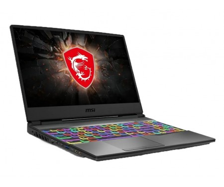 Ноутбук MSI GP65 Leopard 10SDK (GP6510SDK-049US)
