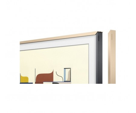 Рамка для телевизора Samsung The Frame 49 Beige (VG-SCFN49LP)