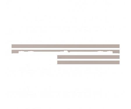 Рамка для телевизора Samsung FRAME 43 Clay Beige (VG-SCFR43CB)