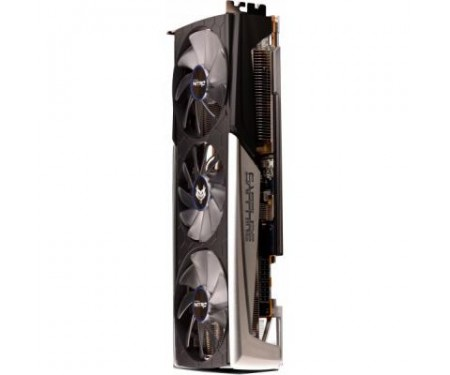 Видеокарта Sapphire Radeon RX 580 8192Mb PULSE (11265-67-20G)