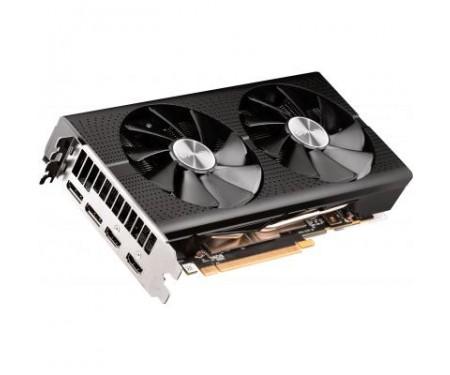 Видеокарта Sapphire Radeon RX 570 8192Mb PULSE (11266-66-20G)