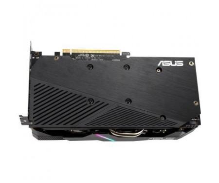 Видеокарта ASUS Radeon RX 5500 XT 4096Mb DUAL OC EVO (DUAL-RX5500XT-O4G-EVO)