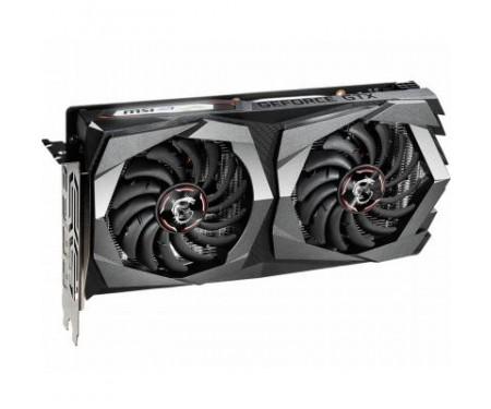 Видеокарта MSI GeForce GTX1650 4096Mb GAMING (GTX 1650 GAMING 4G)