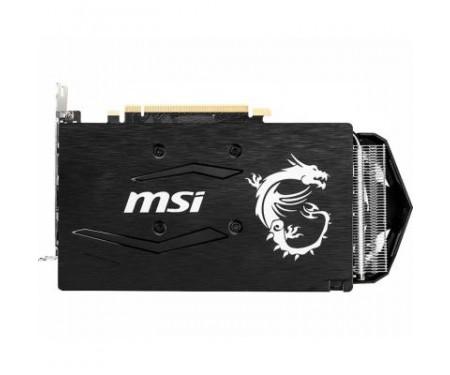 Видеокарта MSI GeForce GTX1660 6144Mb ARMOR OC (GTX 1660 ARMOR 6G OC)