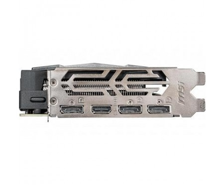 Видеокарта MSI GeForce GTX1660 Ti 6144Mb GAMING X (GTX 1660 TI GAMING X 6G)