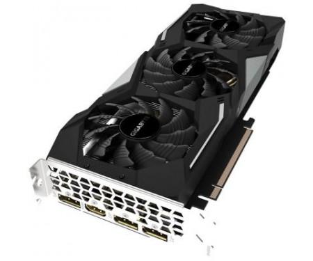 Видеокарта GIGABYTE GeForce GTX1660 6144Mb GAMING OC (GV-N1660GAMING OC-6GD)