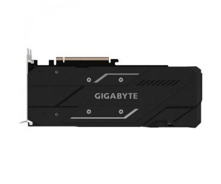 Видеокарта GIGABYTE GeForce GTX1660 6144Mb GAMING OC (GV-N1660GAMING OC-6GD)