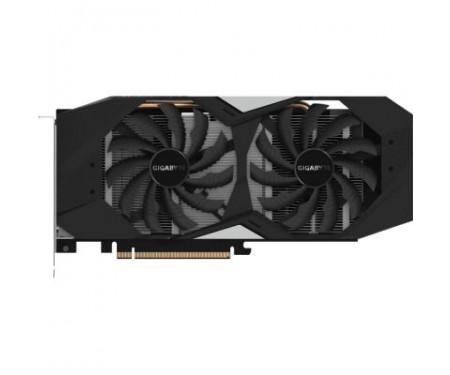Видеокарта GIGABYTE GeForce RTX2070 8192Mb WINDFORCE (GV-N2070WF2-8GD)
