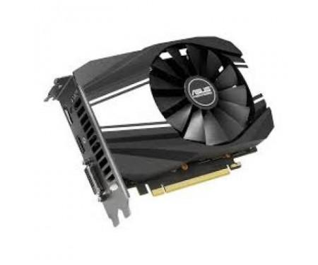 Видеокарта ASUS GeForce GTX1660 SUPER 6144Mb PHOENIX (PH-GTX1660S-6G)