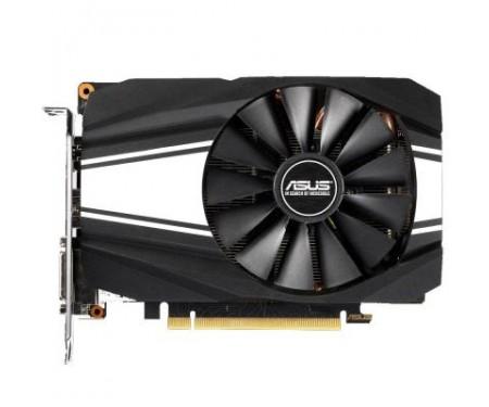 Видеокарта ASUS GeForce RTX2060 6144Mb Phoenix (PH-RTX2060-6G)
