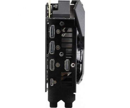 Видеокарта ASUS GeForce RTX2070 SUPER 8192Mb ROG STRIX GAMING (ROG-STRIX-RTX2070S-8G-GAMING)