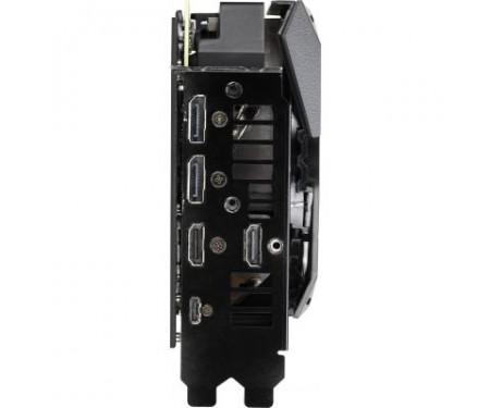 Видеокарта ASUS GeForce RTX2070 SUPER 8192Mb ROG STRIX ADVANCED GAMING (ROG-STRIX-RTX2070S-A8G-GAMING)