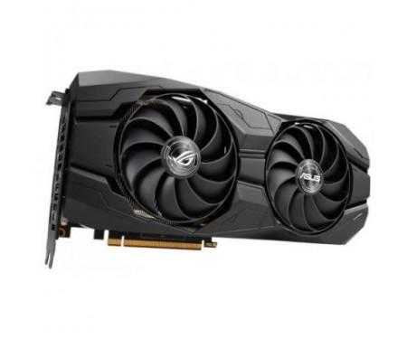 Видеокарта ASUS Radeon RX 5500 XT 8192Mb ROG STRIX OC GAMING (ROG-STRIX-RX5500XT-O8G-GAMING)
