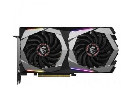Видеокарта MSI GeForce RTX2060 6144Mb GAMING Z (RTX 2060 GAMING Z 6G)
