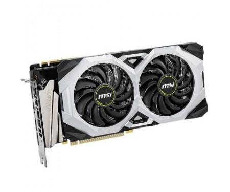 Видеокарта MSI GeForce RTX2070 SUPER 8192Mb VENTUS GP OC (RTX 2070 SUPER VENTUS GP OC)