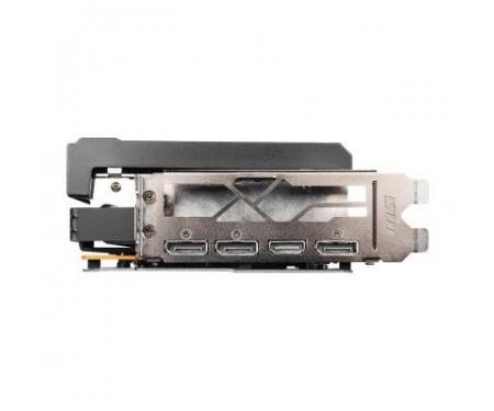 Видеокарта MSI Radeon RX 5600 XT 6144Mb GAMING X (RX 5600 XT GAMING X)