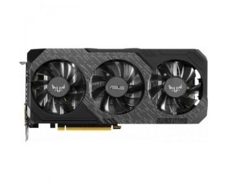 Видеокарта ASUS GeForce GTX1660 6144Mb TUF3 OC GAMING (TUF3-GTX1660-O6G-GAMING)