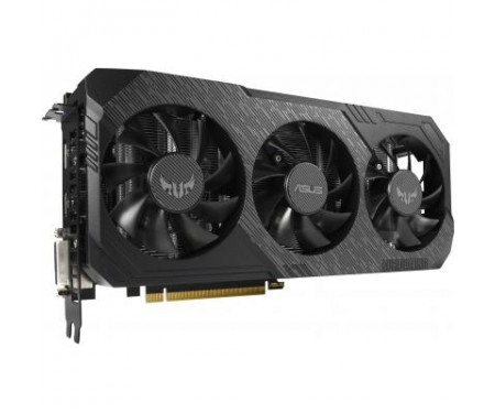 Видеокарта ASUS GeForce GTX1660 SUPER 6144Mb TUF3 OC GAMING (TUF3-GTX1660S-O6G-GAMING)