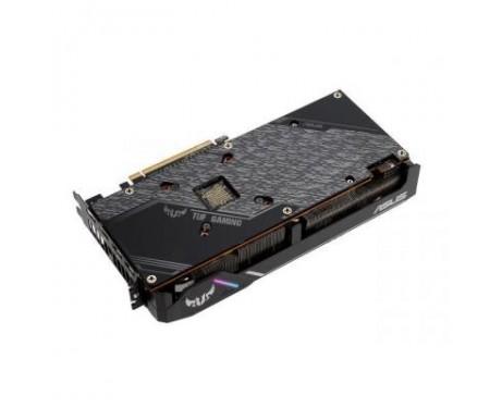 Видеокарта ASUS Radeon RX 5600 XT 6144Mb TUF 3 OC EVO GAMING (TUF3-RX5600XT-O6G-EVO-GAMING)