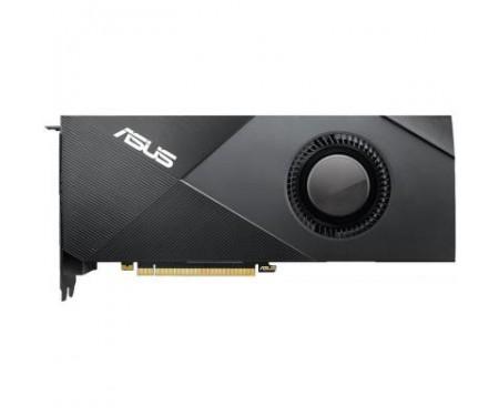 Видеокарта ASUS GeForce RTX2060 6144Mb TURBO (TURBO-RTX2060-6G)
