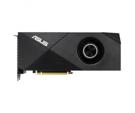 Видеокарта ASUS GeForce RTX2080 SUPER 8192Mb TURBO EVO (TURBO-RTX2080S-8G-EVO)