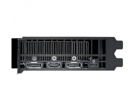 Видеокарта ASUS GeForce RTX2080 Ti 11Gb TURBO (TURBO-RTX2080TI-11G)